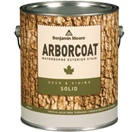 Arborcoat® Exterior Waterborne Solid Deck & Siding Stain 640